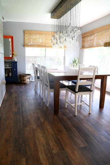 Best 25  Fake wood flooring ideas on Pinterest