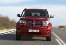 Dodge Nitro Avis : commentaires g n raux de la dodge nitro moniteur automobile ~ Maxctalentgroup.com Avis de Voitures