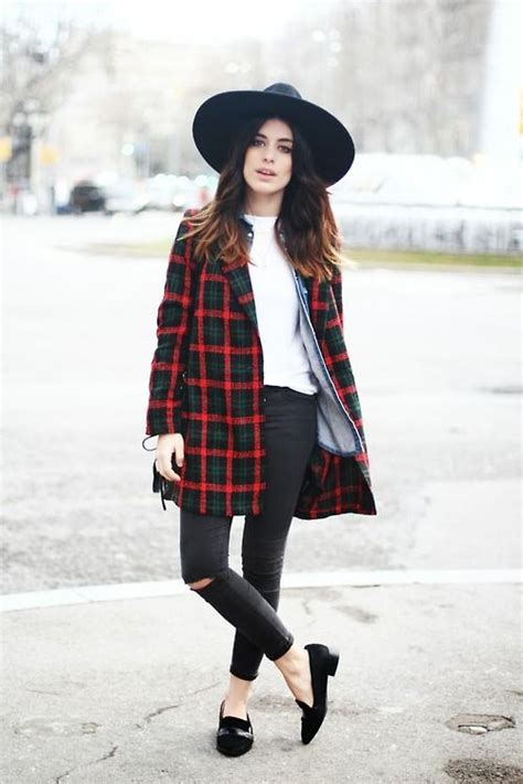 Look hipster mujer