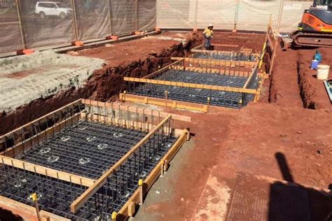 electrical pit project substation north west mining