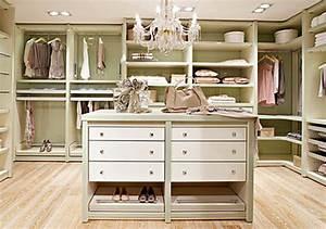 Begehbarer Kleiderschrank Planen : einrichtung begehbarer kleiderschrank ~ Markanthonyermac.com Haus und Dekorationen