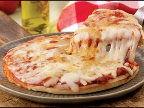 thick crust pizza dough recipe thick crust pizza youtube