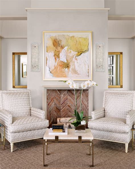 Westville Wall Sconces In Living Room