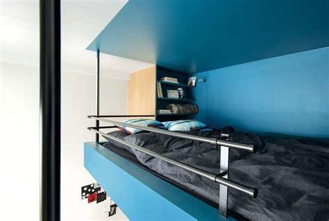 chambre de nuit moderne chambre de nuit moderne 4 mezzanine inspiration gain de