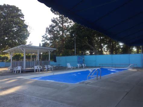 Lincoln Park Pool  Swimming Pools  High & Santa Clara A