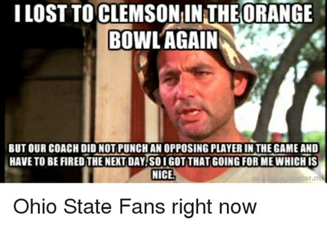 Clemson Memes - funny clemson memes of 2017 on sizzle alabama fan