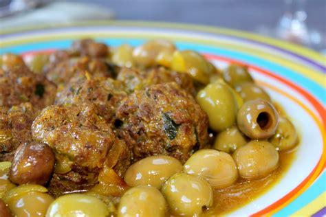 3 recette cuisine tajine zitoune les joyaux de sherazade