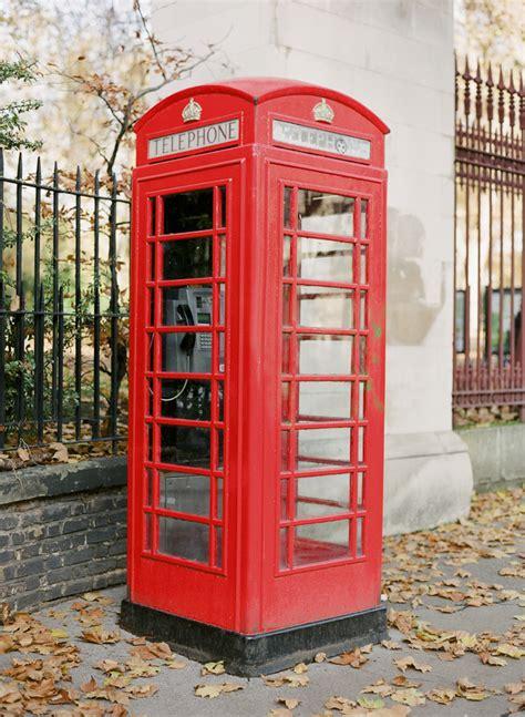 London Phone Booth - Entouriste