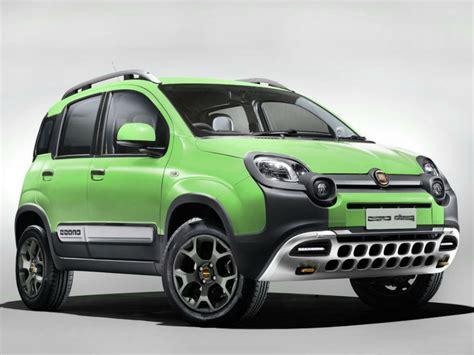 Fiat Panda Us by 2015 Fiat Panda Cross Review