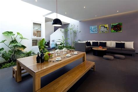 Home Design 7.0 : Put Indoor Plants As Decoration On The Scene