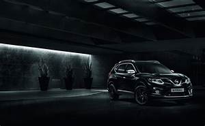 Nissan X Trail Black Edition : the motoring world new design oriented special edition of the popular x trail the range ~ Gottalentnigeria.com Avis de Voitures