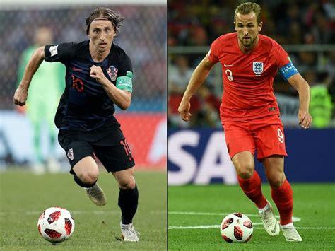 World Cup Croatia England Team News Injuries