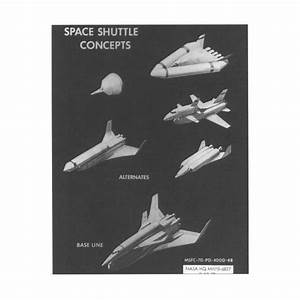 Space Shuttle design process