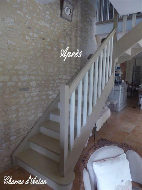 peinture escalier sans poncer photos de conception de maison agaroth