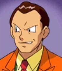 Giovanni Voice ... Pokemon Giovanni Quotes