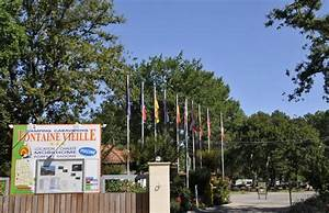 camping fontaine vieille campings gironde With camping arcachon avec piscine couverte 8 camping arcachon piscine camping parc aquatique