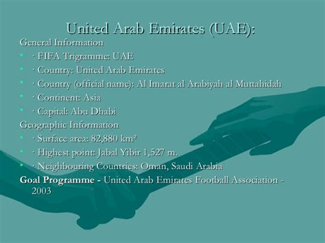 emirates bureau gulf football facts