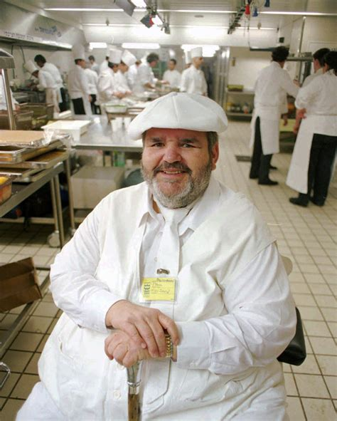 paul prudhomme chef  put cajun cooking  national