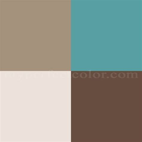 1000 images about colors with brown on brown