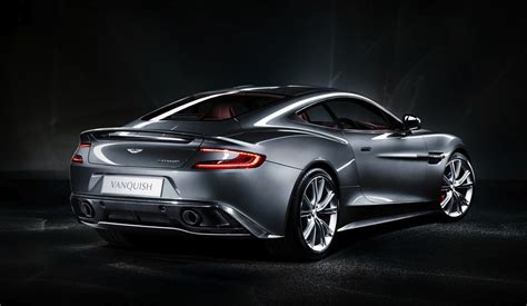 Martin Vanquish by Aston Martin Vanquish Your Source For Car