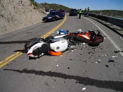 16 Best Motorcycle Accident Images On Pinterest