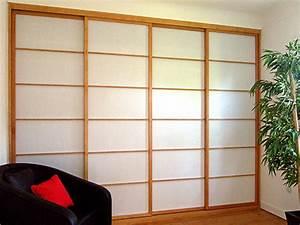 Schiebetüren Für Einbauschrank : fine shoji japanische schiebet ren und raumteiler ~ Orissabook.com Haus und Dekorationen