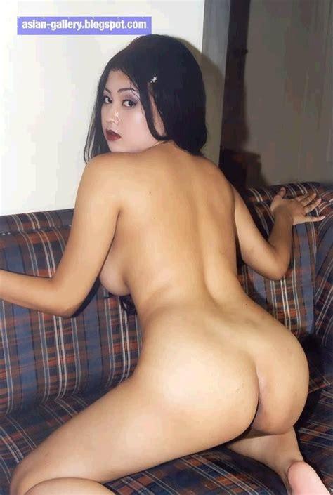 Indonesian Model – Rizki Pritasari – Nude – Bugil Celebrity Porn Photo