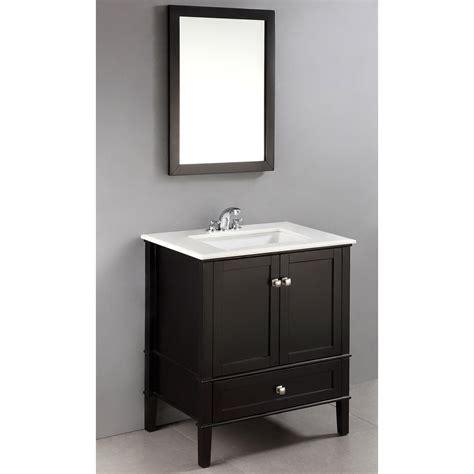 windham black   bath vanity   doors bottom