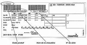 Chaudiere Fioul Chappee Notice : pieces d tach e pour chaudi re chappee ideal standard ~ Melissatoandfro.com Idées de Décoration