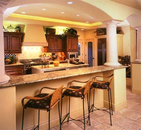 Luxury Kitchen Sets Design  Modern Home Minimalist