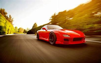 Rx7 Mazda Wallpapers