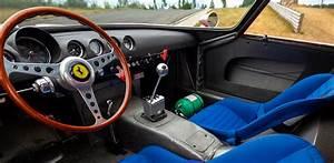 Ferrari 250 Gto A Vendre : une ferrari 250 gto 1962 en vente 60 millions ~ Medecine-chirurgie-esthetiques.com Avis de Voitures