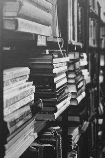 background black  white books cute hd iphone