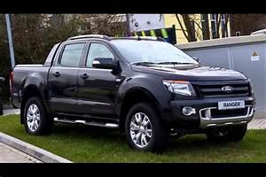 Ford Ranger 2014 : 2015 ford ranger new youtube ~ Melissatoandfro.com Idées de Décoration