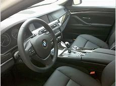 F10 Interior BlackDakota Anthracite Black Dakota Leather