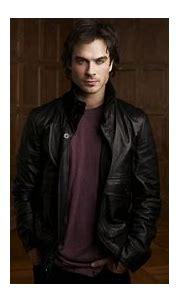 Damon Salvatore - Damon Salvatore Wallpaper (24875007 ...