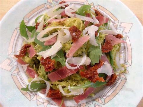 cuisine courge recettes de courge spaghetti et tomates