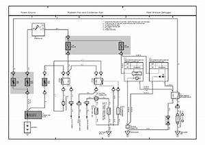 1985 Toyota Mr2 Wiring Diagram