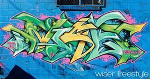 MyNameInGraffiti