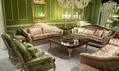 Living Elegant Furniture Jungle Treasures Sofa Couch