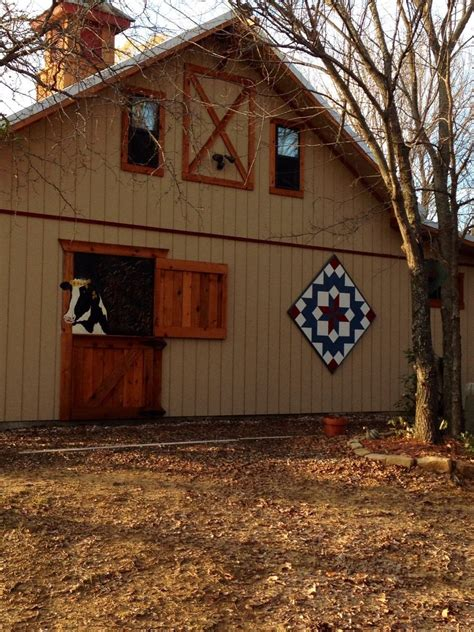 hometalk barn quilt beauty