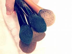 Homemade Natural Makeup Brush Cleaner  Live Simply