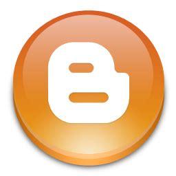 Blog Icon   Social Button Iconset   emey87