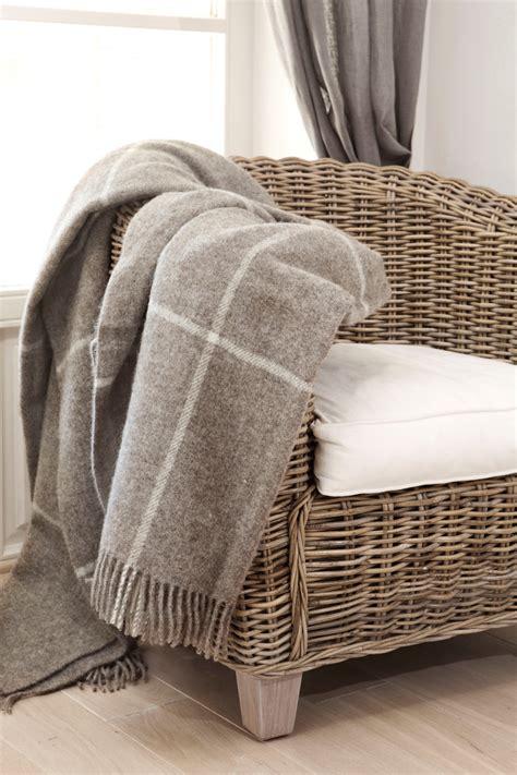 throws for sofa sofa throws plaid wool blanket luxury