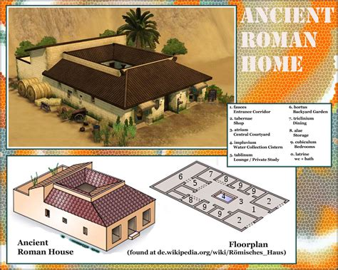 house plan creator mod the sims ancient home no cc