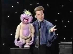 Jeff Dunham & Peanut-1992 - YouTube