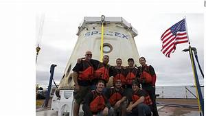 SpaceX Dragon berthed at ISS - CNN.com