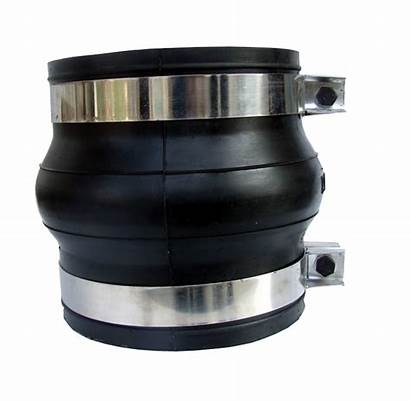 Coupling Rubber Pipe Flexible Epdm Joint Medium