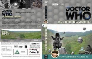 doctor  dvd covers classic covers