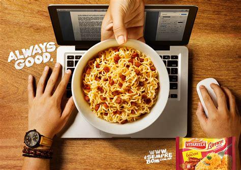 cuisine ad food tech advertising umd graphic design i blogs
